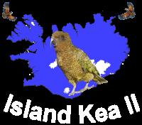 Island Kea II logo
