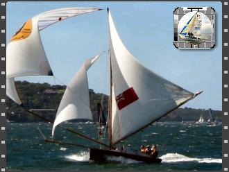 Thumbnail for Classic 18 ft Skiffs