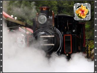 Thumbnail for Wilderness Railway