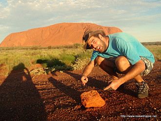 Thumbnail for Ayers Rock